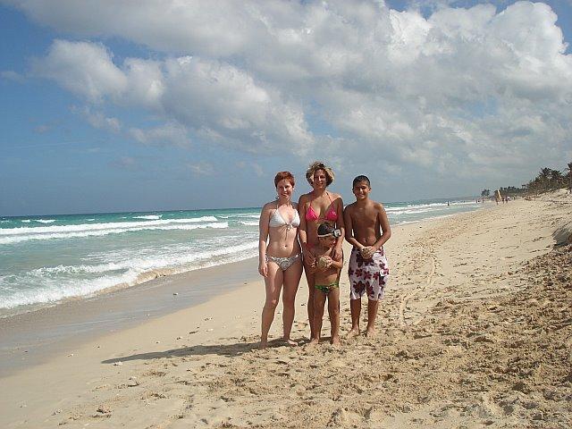 Havana City - Playas del este