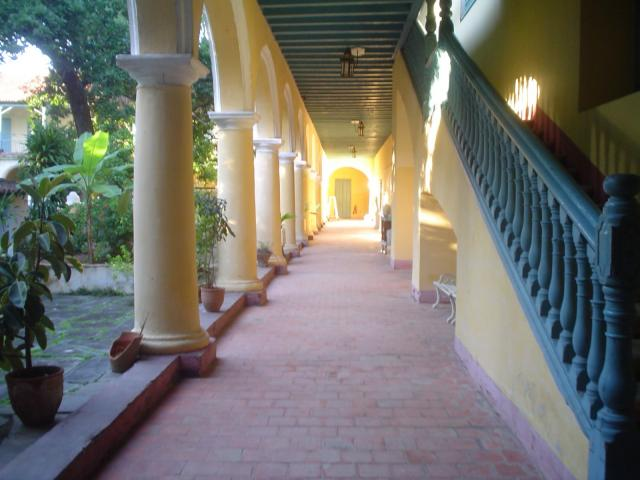 Havana City - Convento Santa Clara
