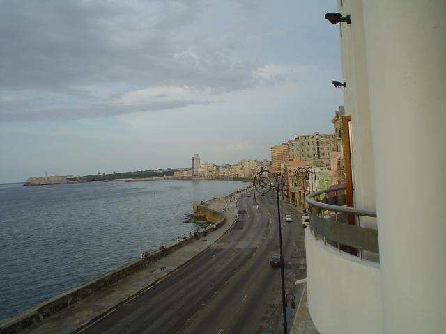 Havana City - Malecon