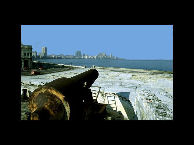 Havana City - La Punta
