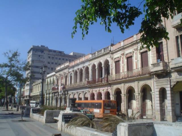 Havana City - Prado