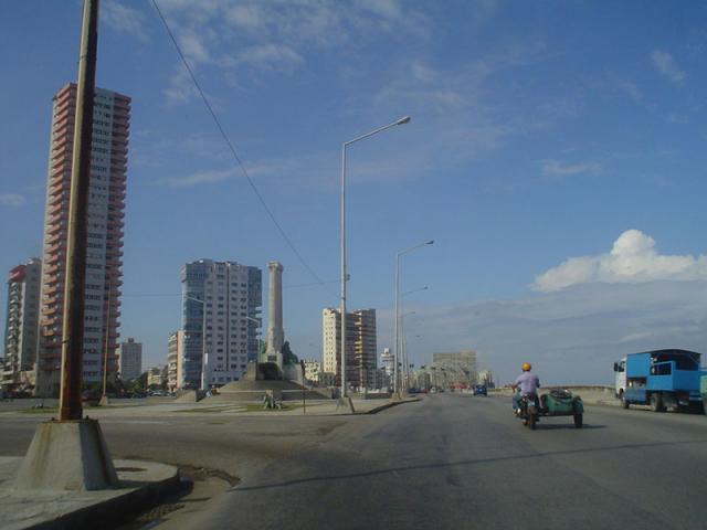 Havana City - Centro Habana y Vedado