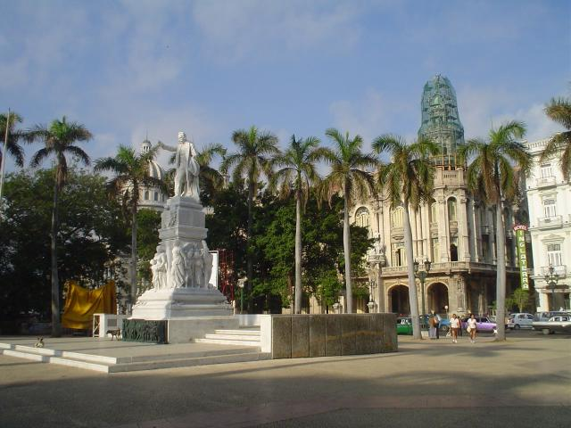 Havana City - Parque Central
