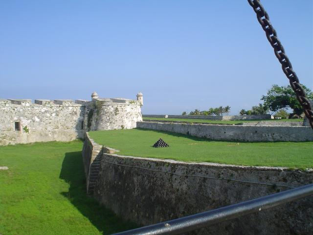 Havana City - Cabaña