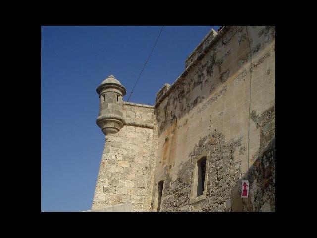 Havana City - Castillo del Morro