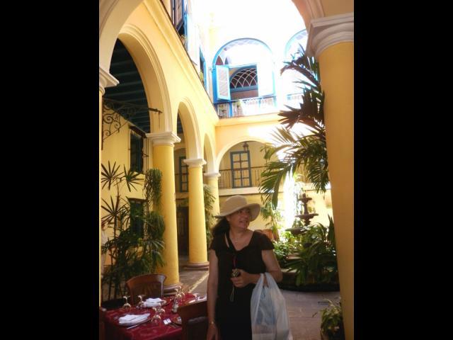 Havana City - Habana Vieja