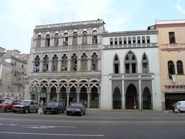 Havana City - Ursulinas