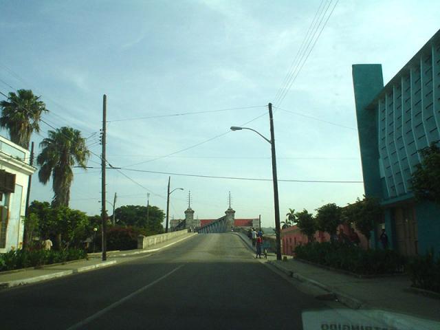 Matanzas - Puente en Matanzas