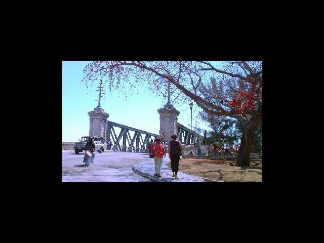 Matanzas - Puente Concordia