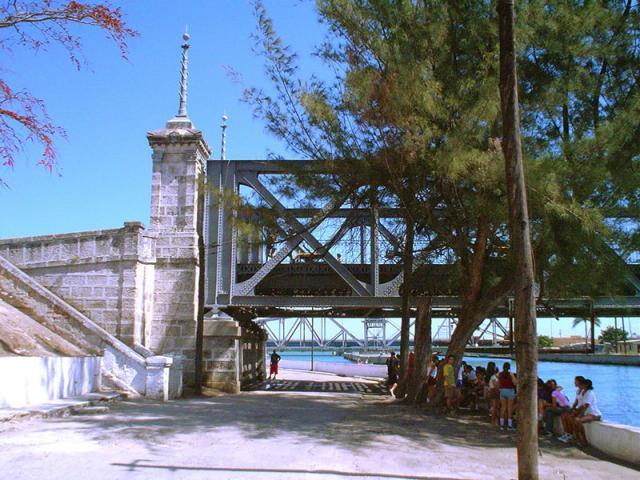 Matanzas - Puente San Juan