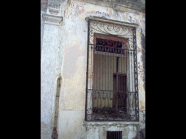 Matanzas - Reja