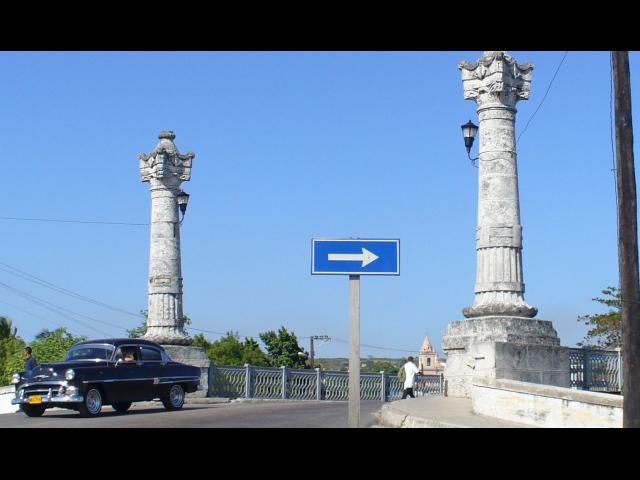 Matanzas - Puente