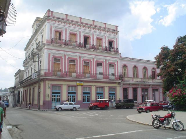 Matanzas - Plaza libertad