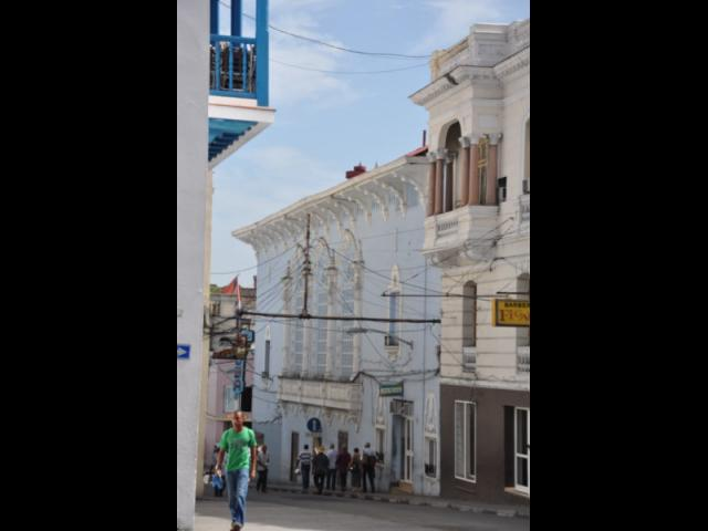 Santiago de Cuba - Santiago de Cuba
