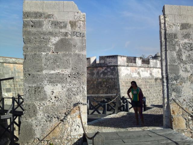 Santiago de Cuba - Morro de Santiago