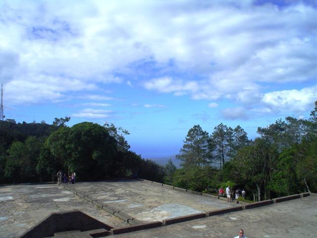 Santiago de Cuba -