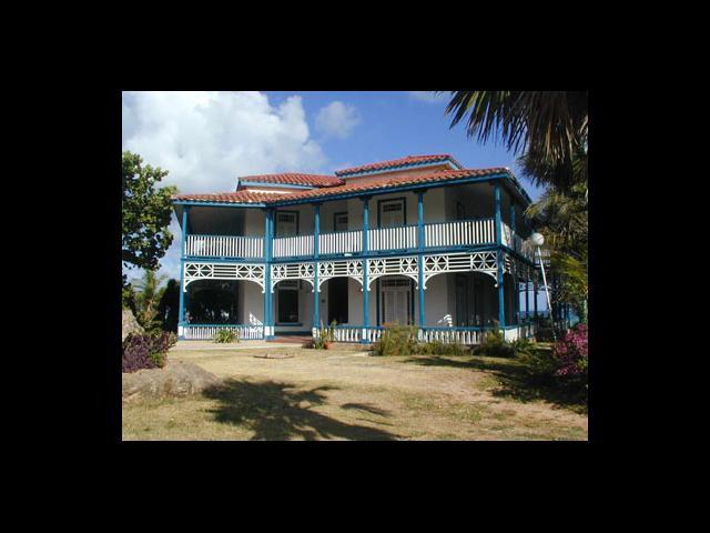Varadero Beach - varadero museum