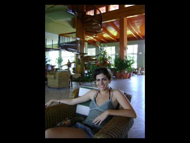 Varadero Beach - iberostar tainos lobby