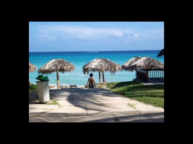 Varadero Beach - cuatro palmas hotel