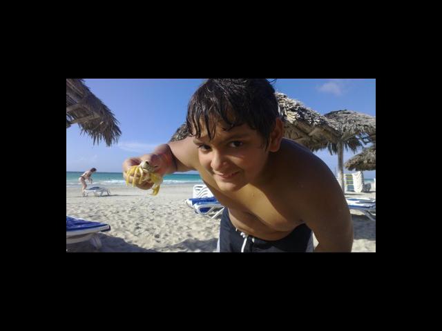 Varadero Beach - hotel tainos beach boy