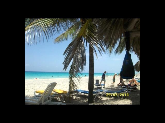 Varadero Beach - beach shore varadero tainos