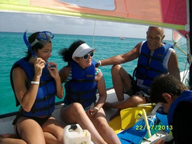 Varadero Beach - Scubadiving Varadero