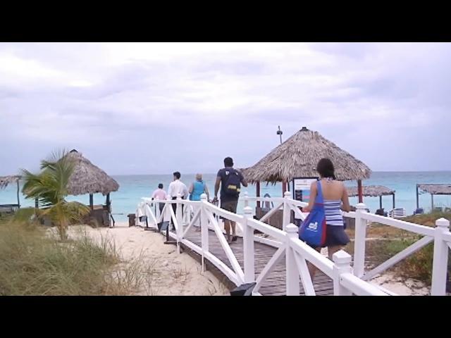 Villa Clara - Villa Clara Beach