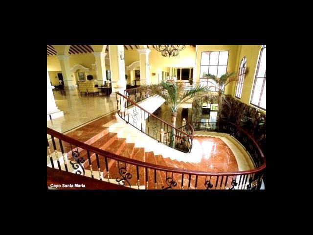 Villa Clara - cayo-santa-maria-iberostar-ensenachos