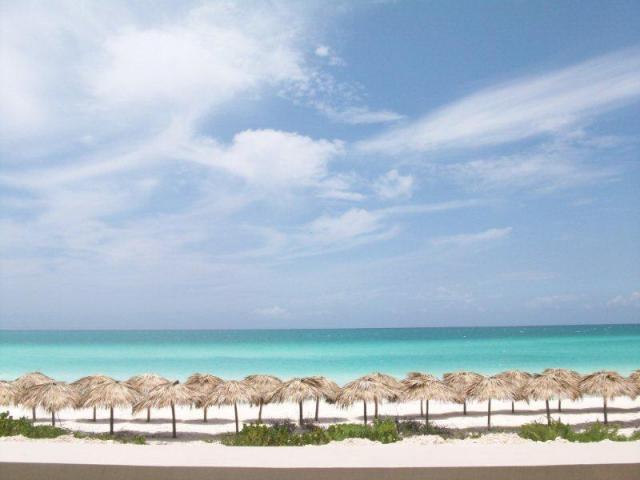 Villa Clara - Hotel Eurostar  Cayo Santa maria beach
