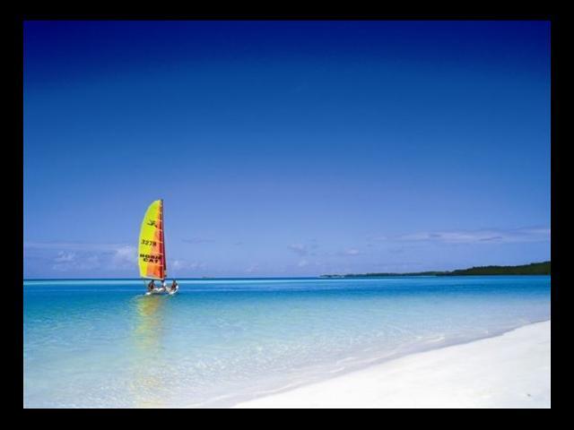 Villa Clara - cayo-santa-maria-beach