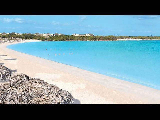 Villa Clara - cayo-santa-maria-beach-2