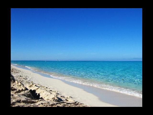 Villa Clara - cayo-santa-maria-beach-shore