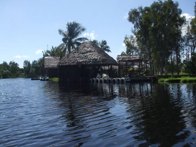 Zapata Swamp - Guama